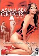 Asian Sex Objects Porn Video