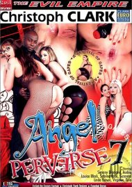 Angel Perverse 7 Porn Video