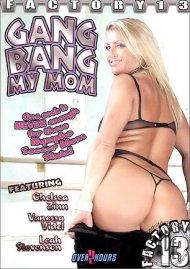 Gang Bang My Mom Porn Movie