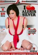 I Love Alexis Silver Porn Movie