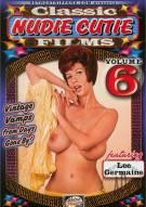 Classic Nudie Cutie Films Vol. 6 Porn Movie