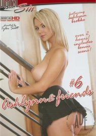 Ashlynn & Friends #6 Porn Video