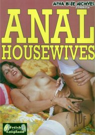 Anal Housewives Porn Movie