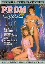 Prom Girls Porn Video