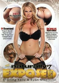 Naturally Exposed 7 Porn Movie