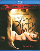 Dirty Me Blu-ray