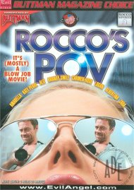 Roccos POV Porn Video