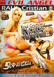 Ass Traffic Vol. 9 Porn Movie