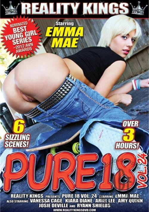 Pure 18 Vol. 24