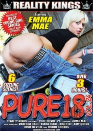 Pure 18 Vol. 24 Porn Movie