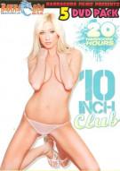 10 Inch Club Porn Movie