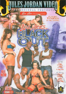 Lisa Ann's Black Out Porn Video