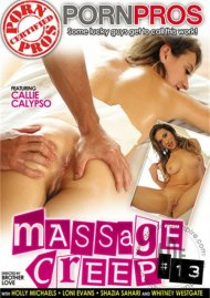 Massage Creep #13 Porn Movie