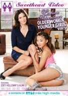 Lesbian Adventures: Older Women Younger Girls Vol. 5 Porn Video
