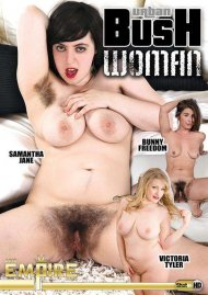 Urban Bush Woman Porn Movie