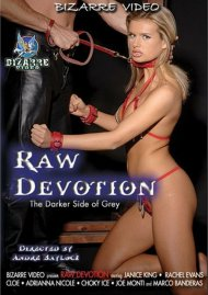 Raw Devotion Porn Video