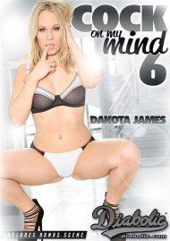 Cock On My Mind 6 Porn Movie