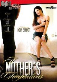 Mothers Temptations, A Porn Video