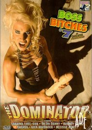 Boss Bitches #7 Porn Movie