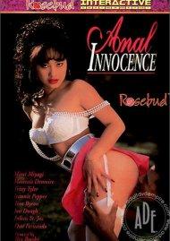 Anal Innocence