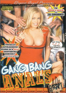 Gang Bang Anals Porn Video