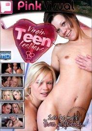 Virgin Teen Lesbians Porn Movie