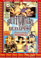 Buttwoman Back in Budapest Porn Movie