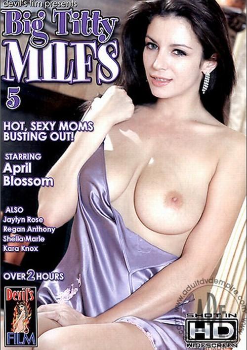 Big Titty MILFs 5