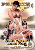Quad Desert Anal Fury Porn Movie