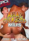 Anal Crazed MILFs Porn Movie
