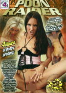 Poon Raider Porn Movie