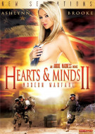 Hearts & Minds 2: Modern Warfare Porn Movie
