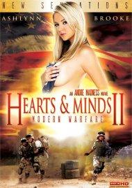 Hearts & Minds 2: Modern Warfare Porn Movie