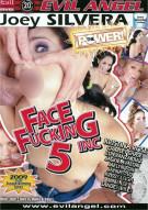 Face Fucking, Inc. 5 Porn Movie