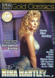 Best of Nina Hartley Vol. 2, The Porn Video