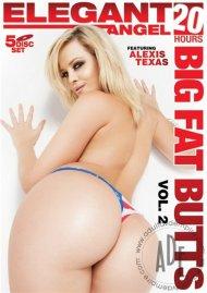 Big Fat Butts Vol. 2 Porn Movie