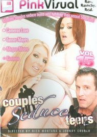 Couples Seduce Teens Vol. 15 Porn Movie