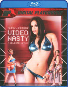 Shay Jordan: Video Nasty Blu-ray