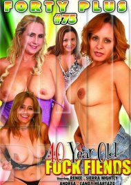 Forty Plus Vol. 75 Porn Video