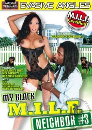 My Black M.I.L.F. Neighbor 3 Porn Movie