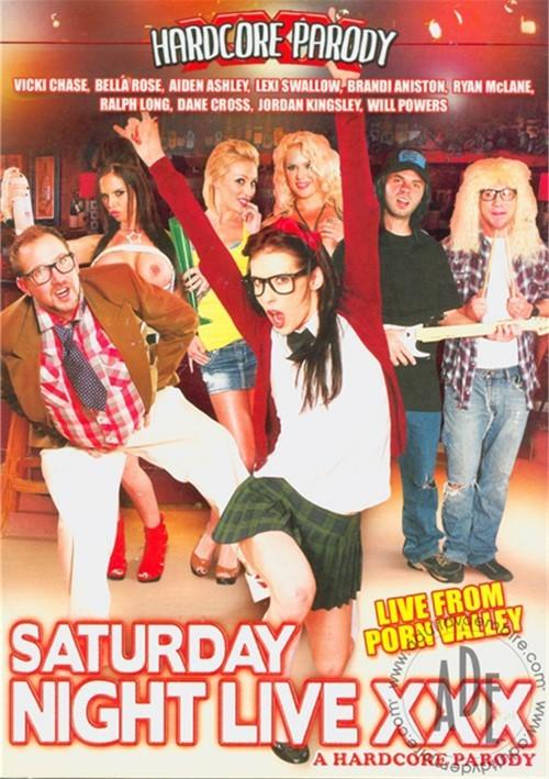 Saturday Night Live XXX