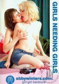 Girls Needing Girls Porn Movie