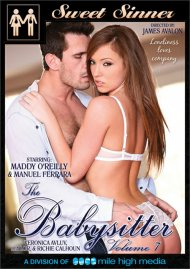 Babysitter Vol. 7, The Porn Movie