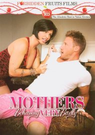 Mothers Behaving Very Badly Porn Movie