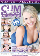 Cum Swallowing Auditions Vol. 8 Porn Movie