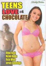 Teens Love Chocolate 4 Porn Movie