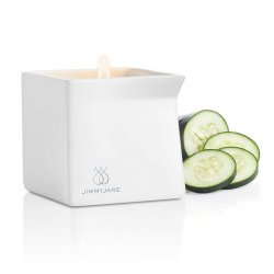 Jimmy Jane Massage Oil Candle image