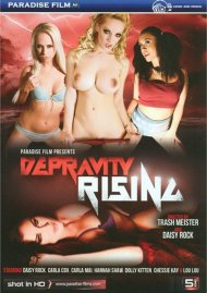 Depravity Rising Porn Movie