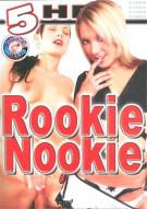 Rookie Nookie Porn Movie