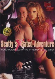 Scottys X-Rated Adventure Porn Movie